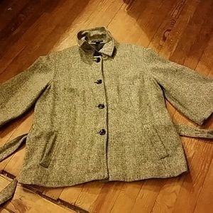 Gap tweed jacket EXTRA PHOTOS