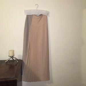 Maison Martin Margiela Pants - Maison Martin Margiela Pant with Pleated Skirt
