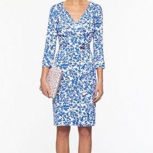 Diane von Furstenberg Dresses & Skirts - Diane Von Furstenberg Julian wrap dress