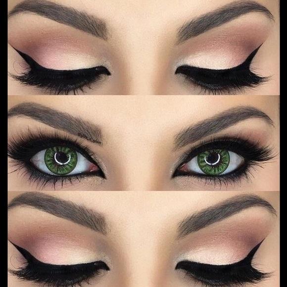 f3f384b41e5 MAC Cosmetics Makeup | Mink 100 Pure Mink Lashes Tess 1 Pair | Poshmark
