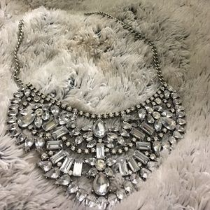 Jewelry - Beautiful rhinestone necklace