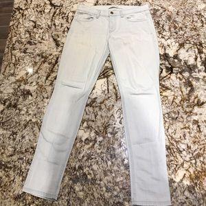 Joe's Ankle Cigarette jeans