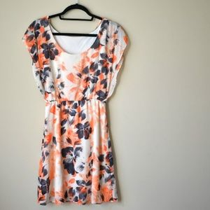NWT The Limited Floral Dress