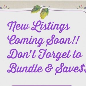 Other - New Listings coming! Check back tonight/tomorrow