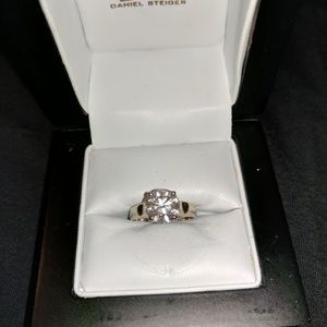 Jewelry - 2.4 ct solitaire round brilliant diamond ring