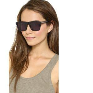 Karen Walker Accessories - NWT Karen Walker Deep Freeze Sunglasses