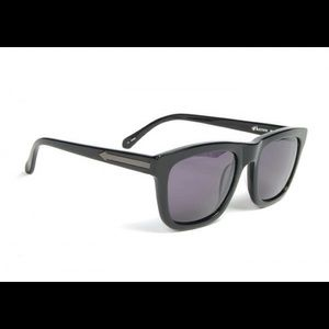 Karen Walker Accessories - NWT Karen Walker Deep Freeze Sunglasses