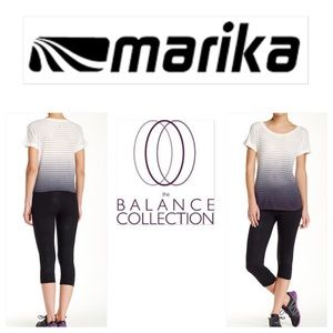Shadow Legging Black XL Balance Collection Marika