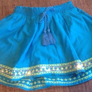 Justice Other - Girl's Justice Skirt NWT