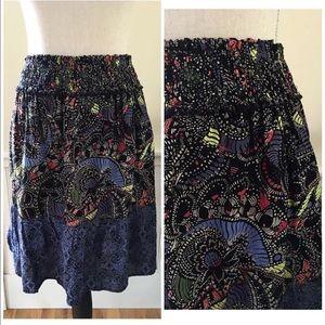 Angie Boho Skirt