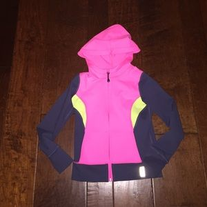 Zella Girl Other - EUC Zella Girl jacket M 8/10