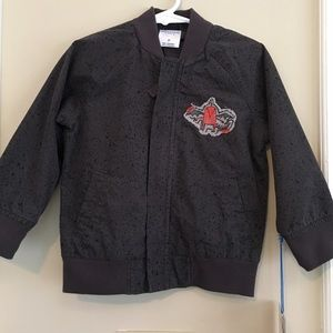 Dragons love tacos Other - Light toddler jacket Dragons Love Tacos 2T