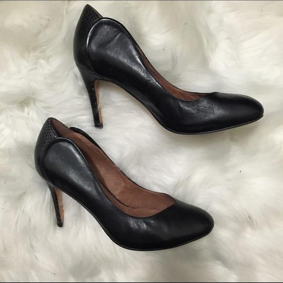 93d427b398d Corso Como AKA the most comfortable work heels