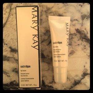 Other - Mary Kay Satin Lips Lip Balm