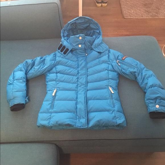 eb06be81f58 Bogner Jackets   Blazers - Bogner Fire + Ice down ski jacket ...