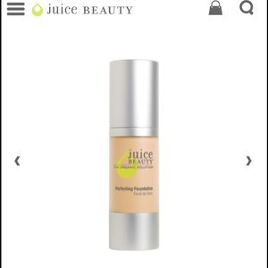 Perfecting Foundation by Juice Beauty #17