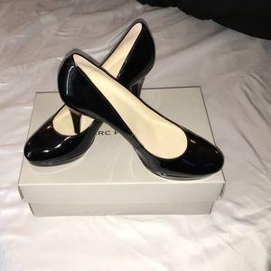 Mark fisher high heels. Sydney black. 9 M