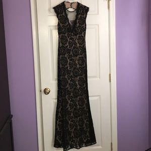 Prom dress 👗💋
