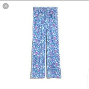 Lilly Pulitzer for Target Pants - Lilly for target pants