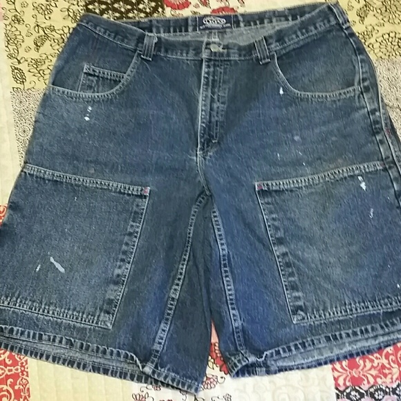 0d56607890 Lee Other - 🚵Men s Lee Pipes Jean Shorts