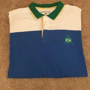 Brooksfield Other - Brooksfield Polo shirt from Venezuela