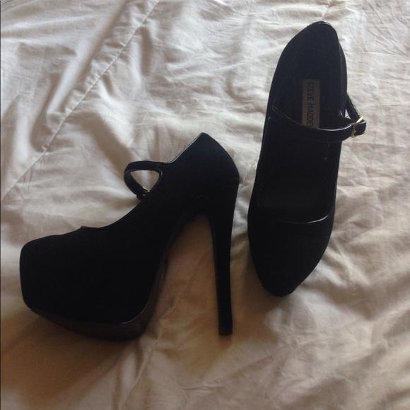 d78d6c57b1b Steve Madden Pump Heels