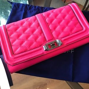 Rebecca Minkoff Handbags - 🎉SALE🎉Rebecca Minkoff Love Crossbody