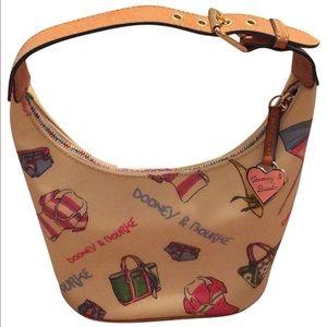 Dooney & Bourke Handbags - Small Hobo Bag
