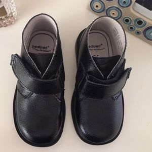 pediped Other - Leather boy shoes