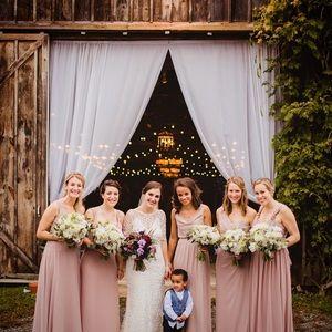 eac514e531a6 After Six Dresses - Bridesmaid Dress Topaz - After Six 6646