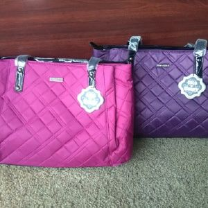 Coco+Carmen Handbags - ONLY Pink  **Personal Assistant