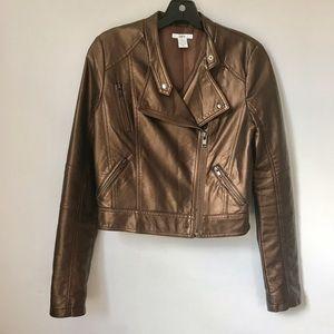 Bar III Moto Jacket