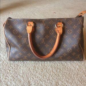 Agatha Cub Handbags - PURSE