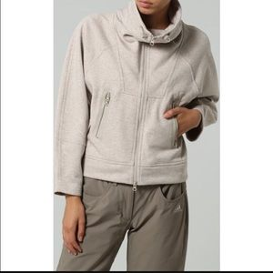Adidas by Stella McCartney Sweaters - Adidas by Stella McCartney Sand Color Sweater