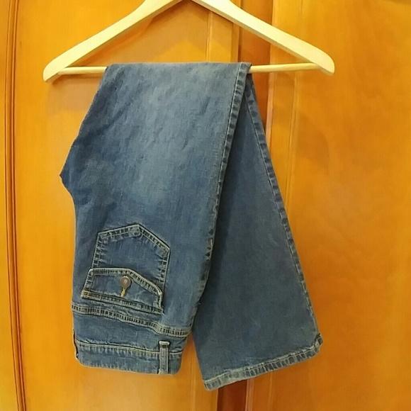 INC International Concepts Denim - INC. Petite Jeans
