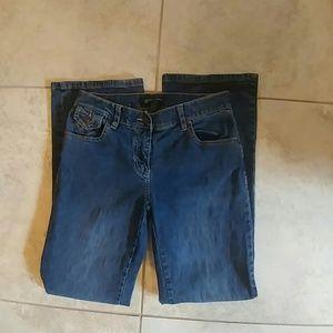 INC International Concepts Jeans - INC. Petite Jeans