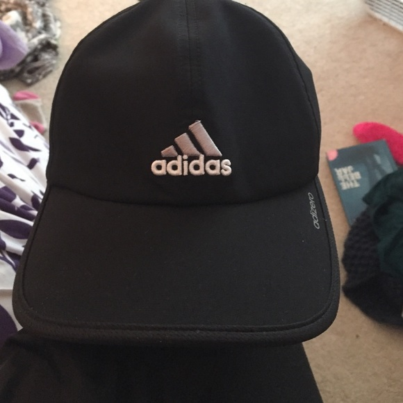 9d5cbcc4b8665 Adidas Accessories - Adidas hat one size fits all