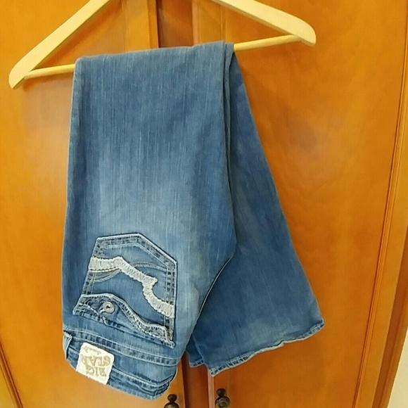 Big Star Denim - Big Star Jeans