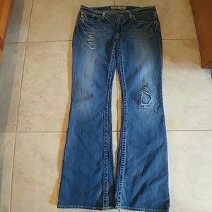 Big Star Jeans - Big Star Jeans