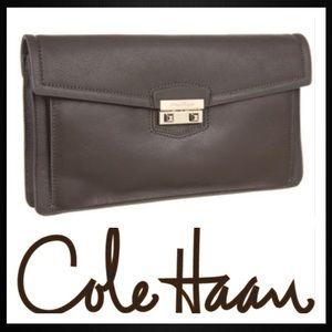Cole Haan Handbags - Authentic Cole Haan Zoe Izzie Clutch