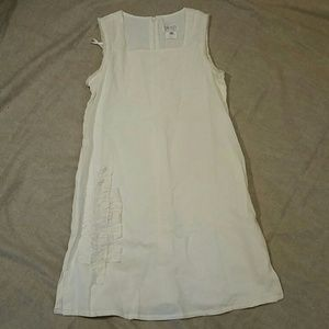 Blush by Us Angels Other - Girls Blush by US Angels Linen Dress