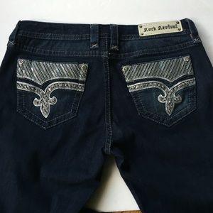 Rock Revival Denim - 🎀Host Pick🎀 NEW Rock Revival boot jeans