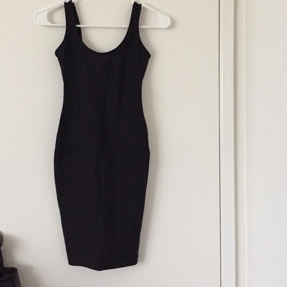 American Apparel Dresses   Skirts - American Apparel Low Back Tank Dress c68d31cdb