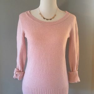 Old Navy Blush Sweater - Size M