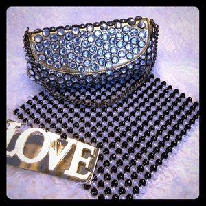 ⚡️SALE 40⚡️Betsey Johnsons purse