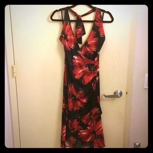 Versus By Versace Dresses & Skirts - Versus by Versace black halter dress