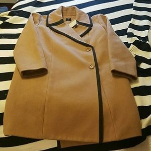 Kate spade Saturday wool coat