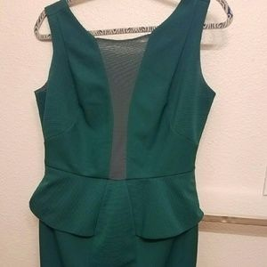 3C4G Dresses & Skirts - Cute dress Sz L