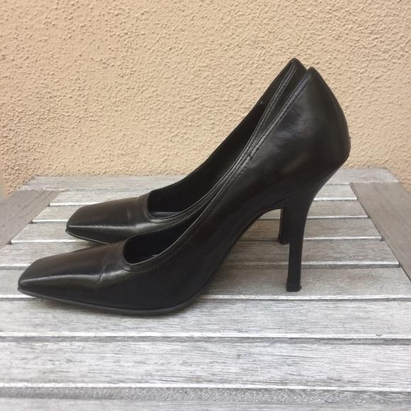 8d9f8d35fd7e Aldo Shoes - Simple classic black heels