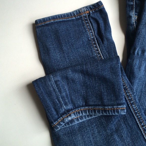 75% off Hollister Denim - ⚡️5/$25 SALE ⚡️Hollister medium ...